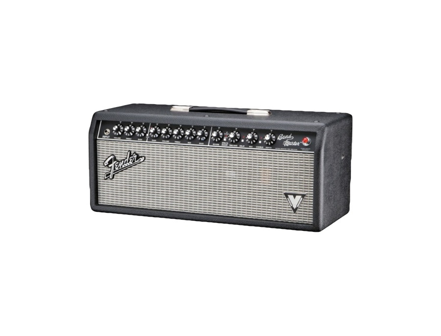 Fender Band-Master VM 40W Tube Guitar Amp Head