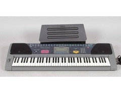 Casio wk 1200 keyboard synthesiser s