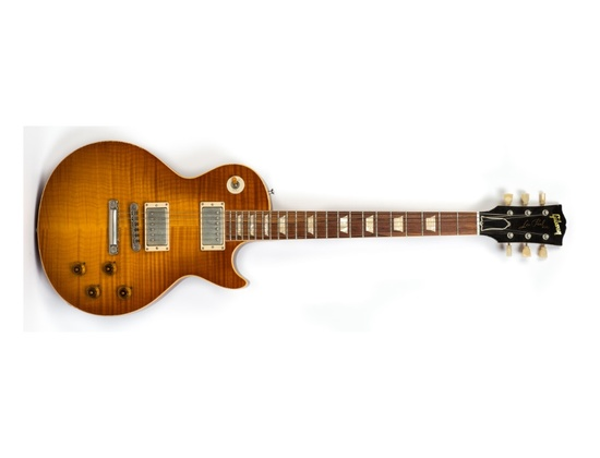 1959 Les Paul Re-Issue