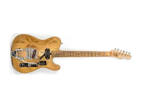 1965 Fender Telecaster