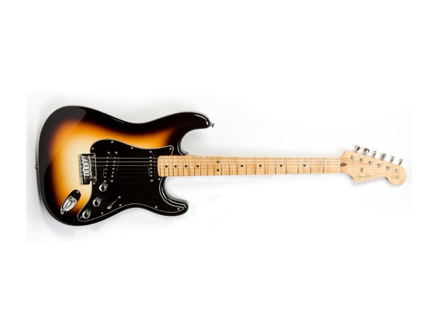 Fender Robbie Robertson Signature Moonburst Stratocaster
