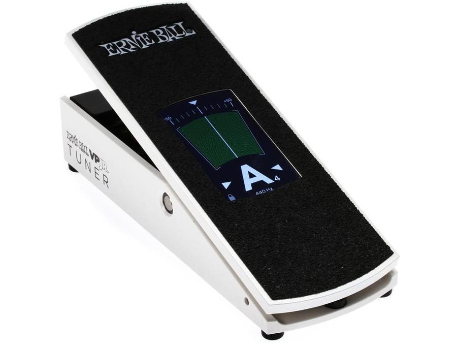 Ernie ball vpjr tuner pedal xl
