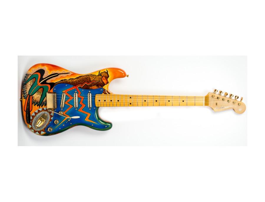 Fender Stratocaster Custom Shop