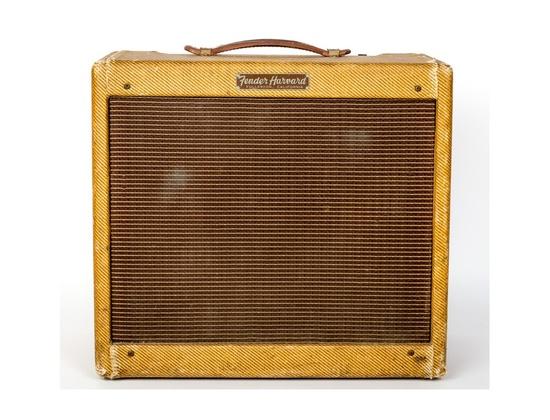1951 Fender Harvard
