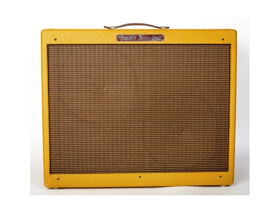 Fender Twin Re-Issue Model
