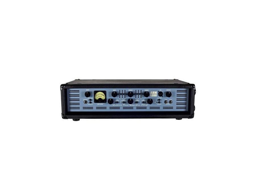 Ashdown ABM-1200-EVO IV Head