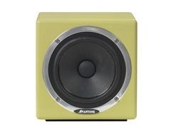 Avantone active mixcube powered full range mini reference monitors s