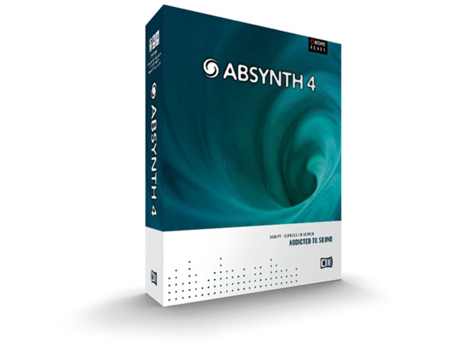 Native Instruments Absynth 4