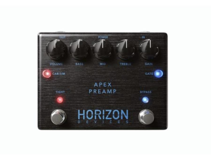 Horizon Devices Apex Preamp Pedal