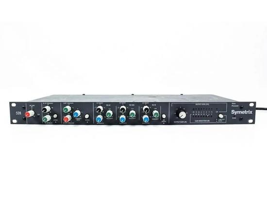 Symetrix 528 Voice Processor