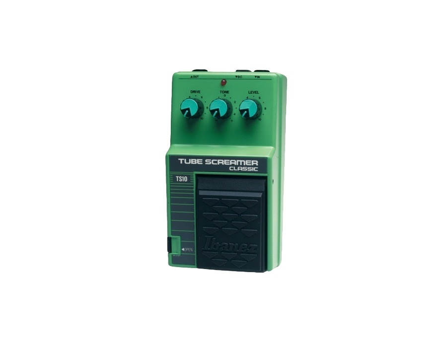 Ibanez ts10 tube screamer classic xl