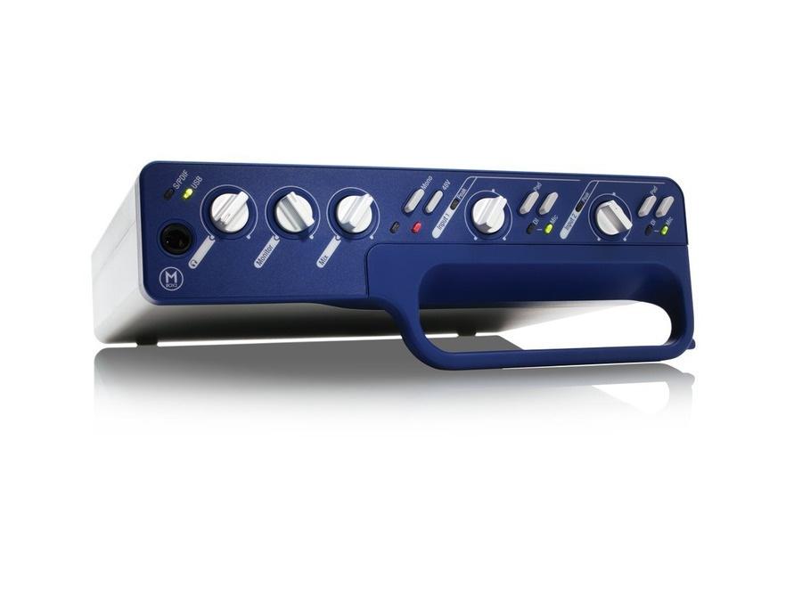 Digidesign Mbox 2 USB Audio/MIDI Pro