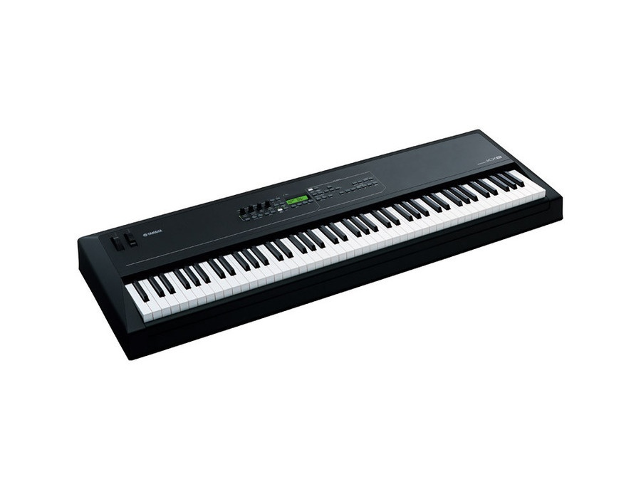 yamaha kx8 88 key keyboard midi controller reviews prices equipboard. Black Bedroom Furniture Sets. Home Design Ideas