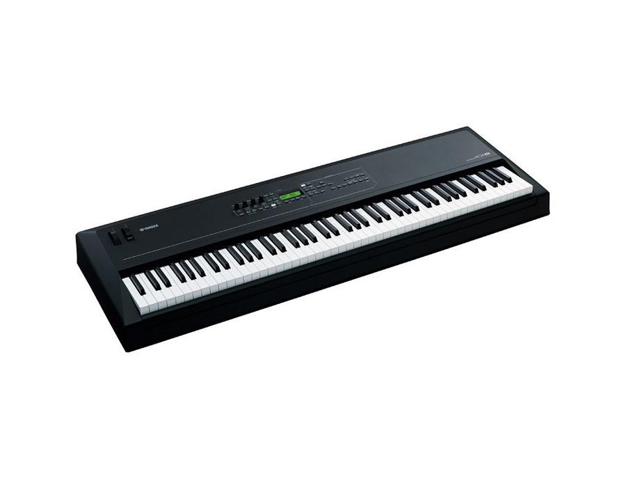 Yamaha kx8 88 key keyboard midi controller xl