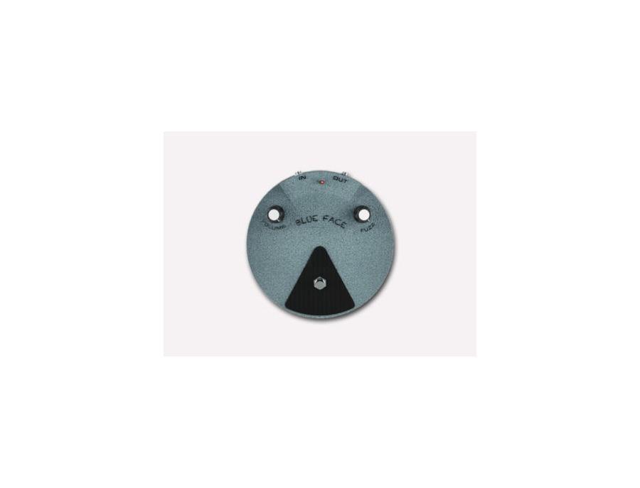 Audiority BLUE FACE