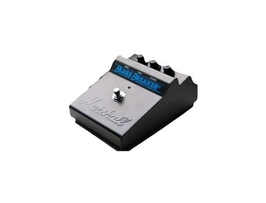 marshall bluesbreaker guitar pedal reviews prices equipboard. Black Bedroom Furniture Sets. Home Design Ideas