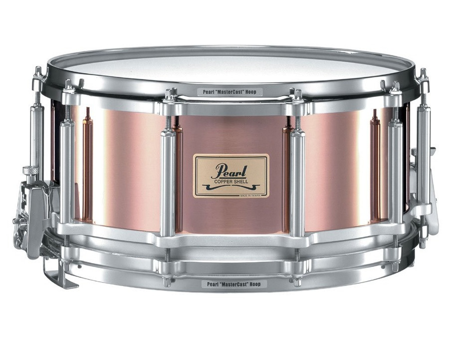 Pearl free floating copper 14 x 6 5 xl