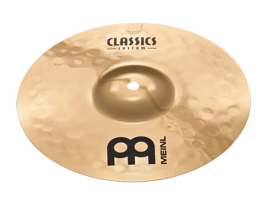 "Meinl 12"" Classics Custom Splash"