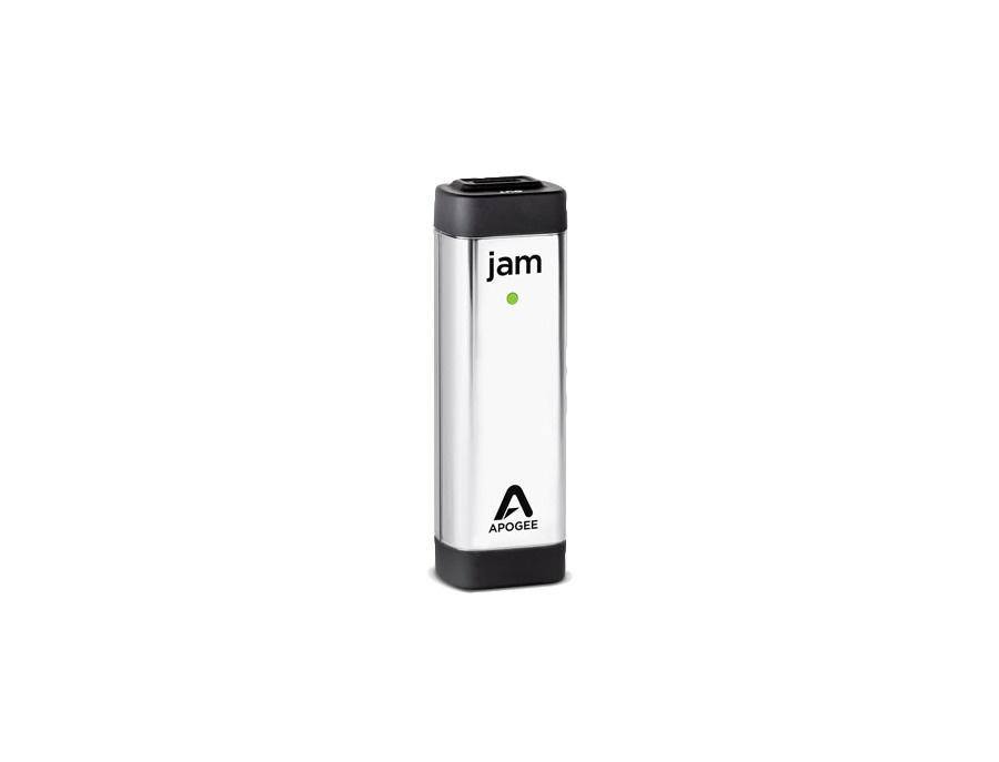 Apogee JAM 96k Studio Quality Guitar Input for iPad, iPhone and Mac