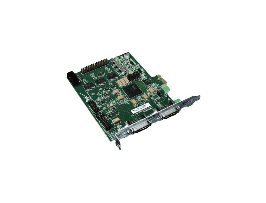 Apogee Symphony 64 PCIe Card