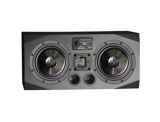 Adam S3A Active Monitors