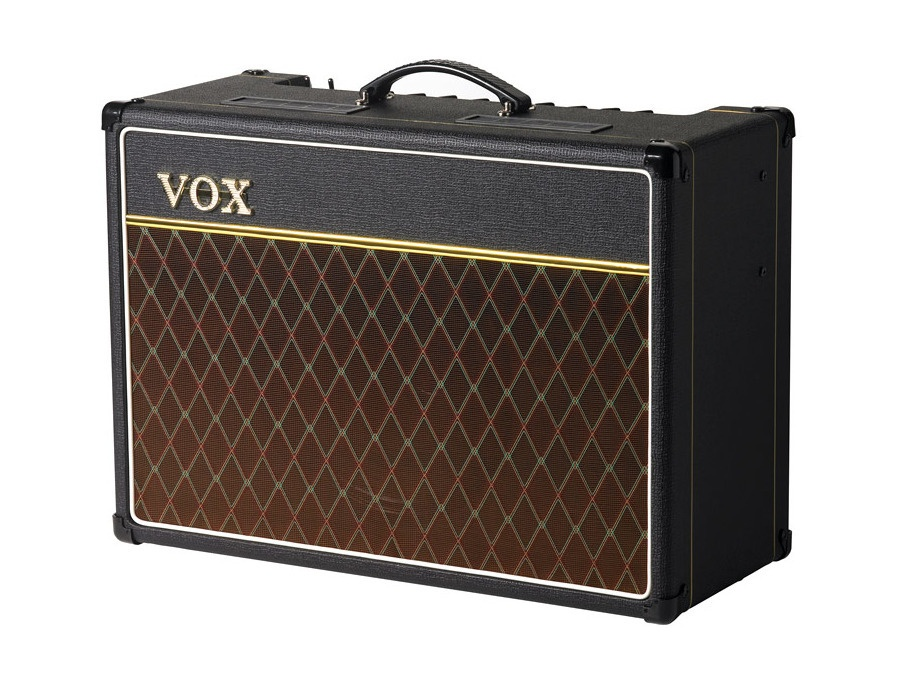 Vox ac15 ccx1 xl