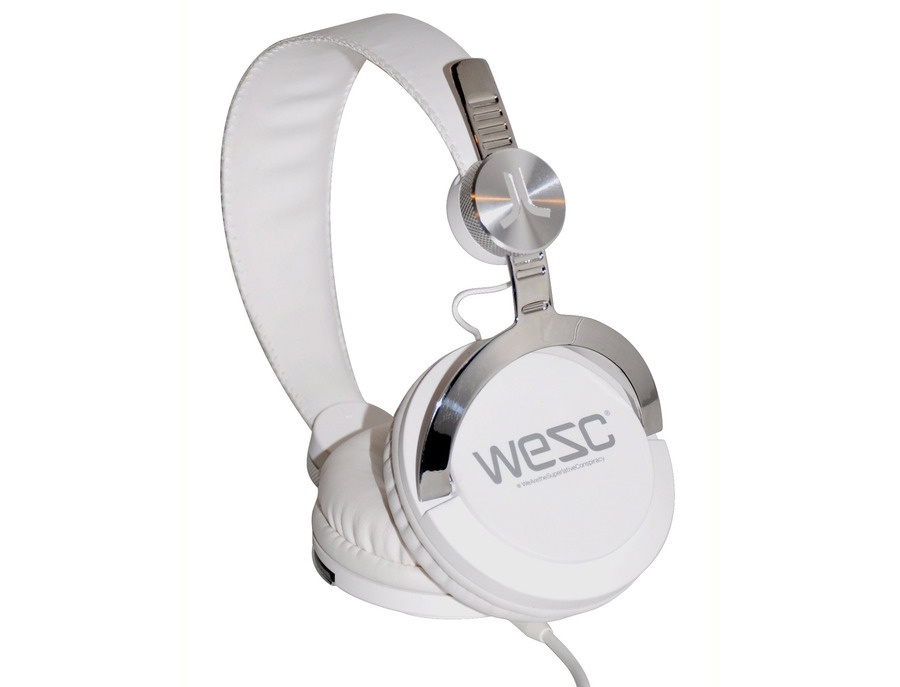 Wesc bassoon dj pro headphones xl