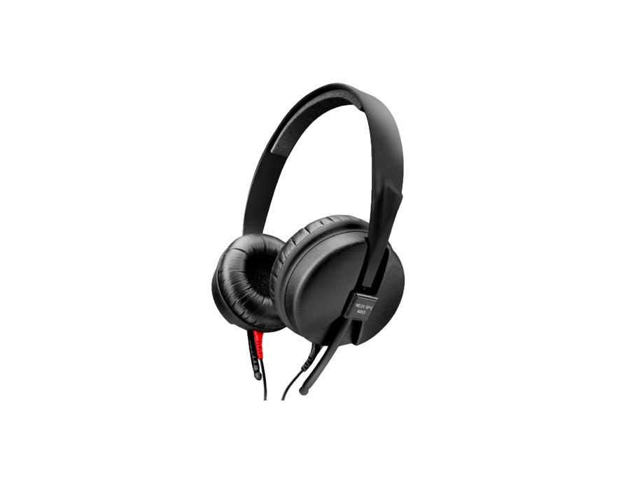 Sennheiser hd 25 sp ii headphones xl