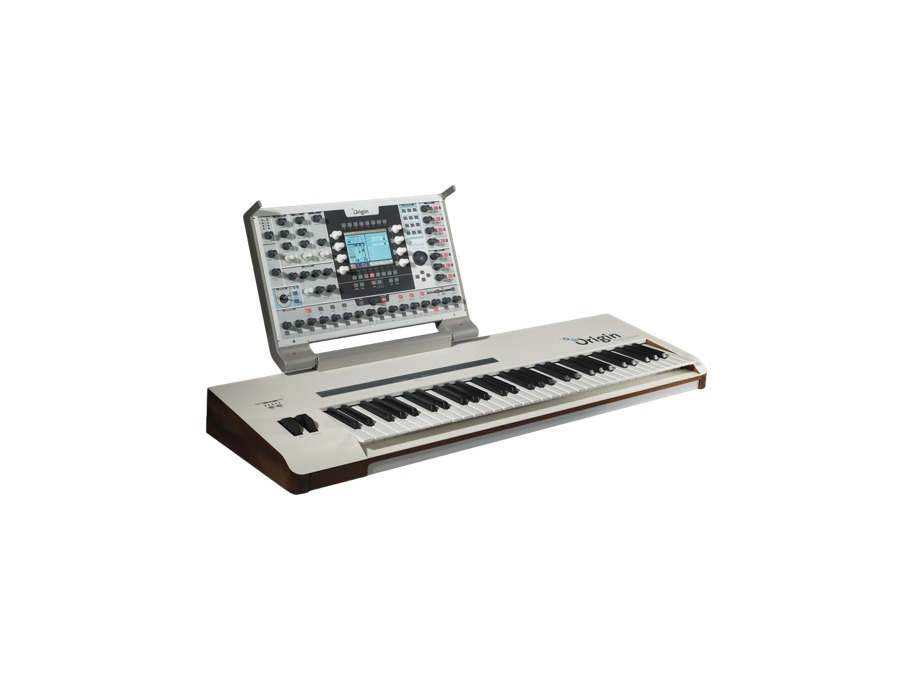 Arturia Origin Keyboard Synthesizer