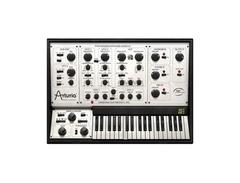 Arturia oberheim sem v software synthesizer s