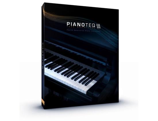 MODARTT Pianoteq 4 Stage Software Piano Instrument
