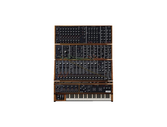 Arturia Modular V Software Synthesizer