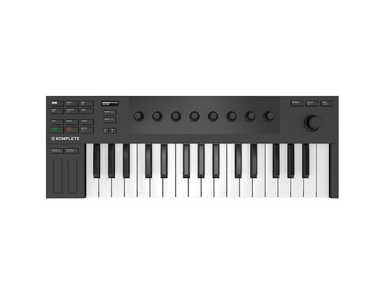Native Instruments Komplete Kontrol M-32