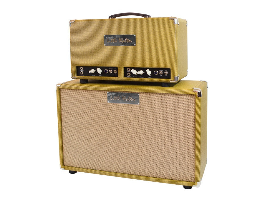 Little Walter VG-50 & matching 1x12 cabinet