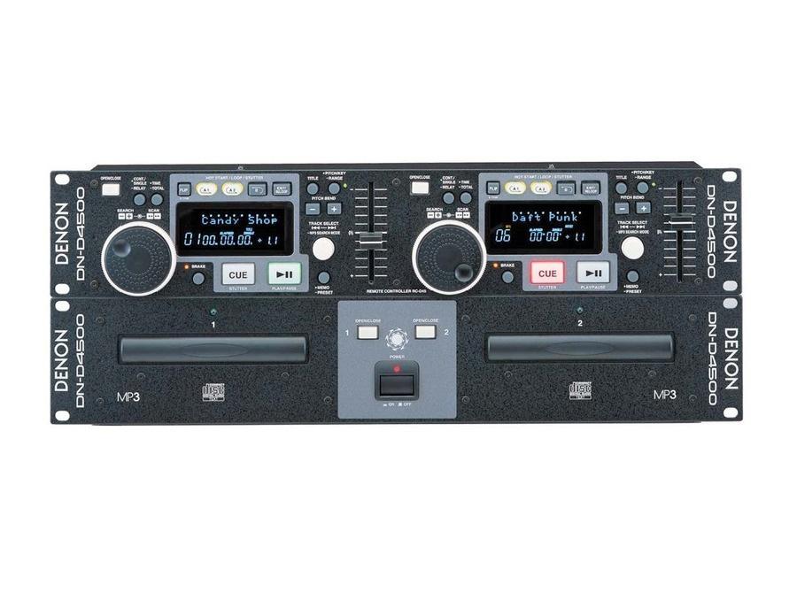 Denon DN-4500