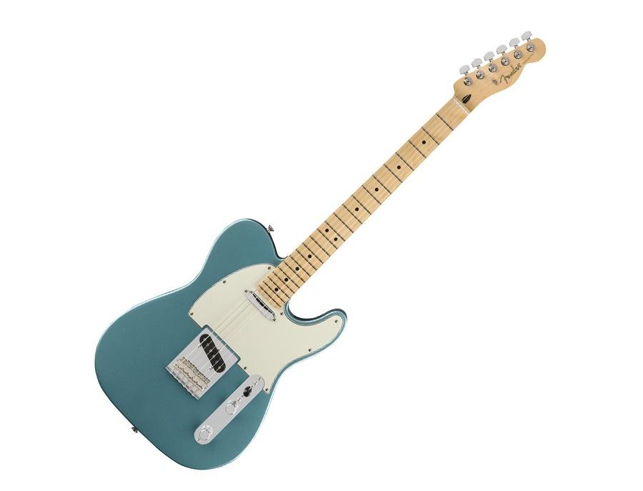 Fender player telecaster xl