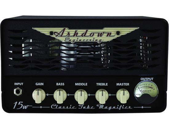 Ashdown CTM-15