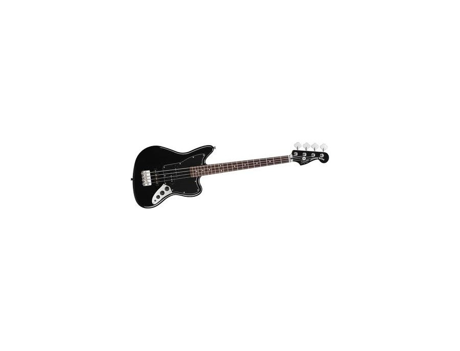 Squier jaguar vintage modified short scale bass xl