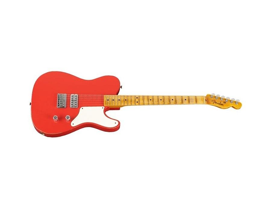 Fender Custom Shop La Cabronita Especial