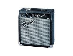 Squier sidekick amplifier s