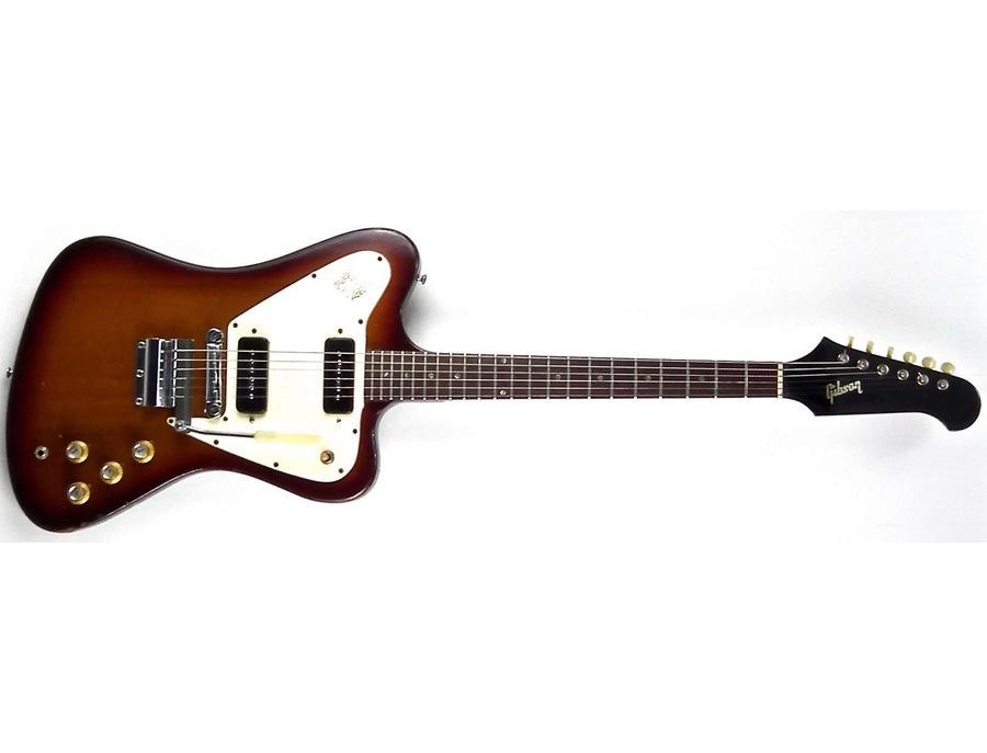 1965 gibson firebird i non reverse xl