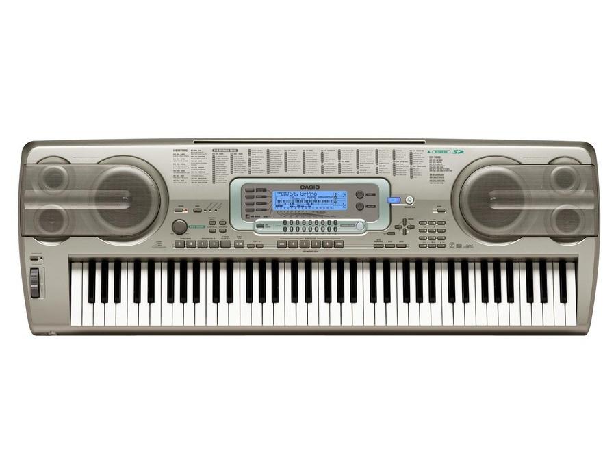 Casio WK-3300