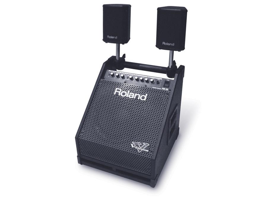 Roland PM-30 Personal Monitors