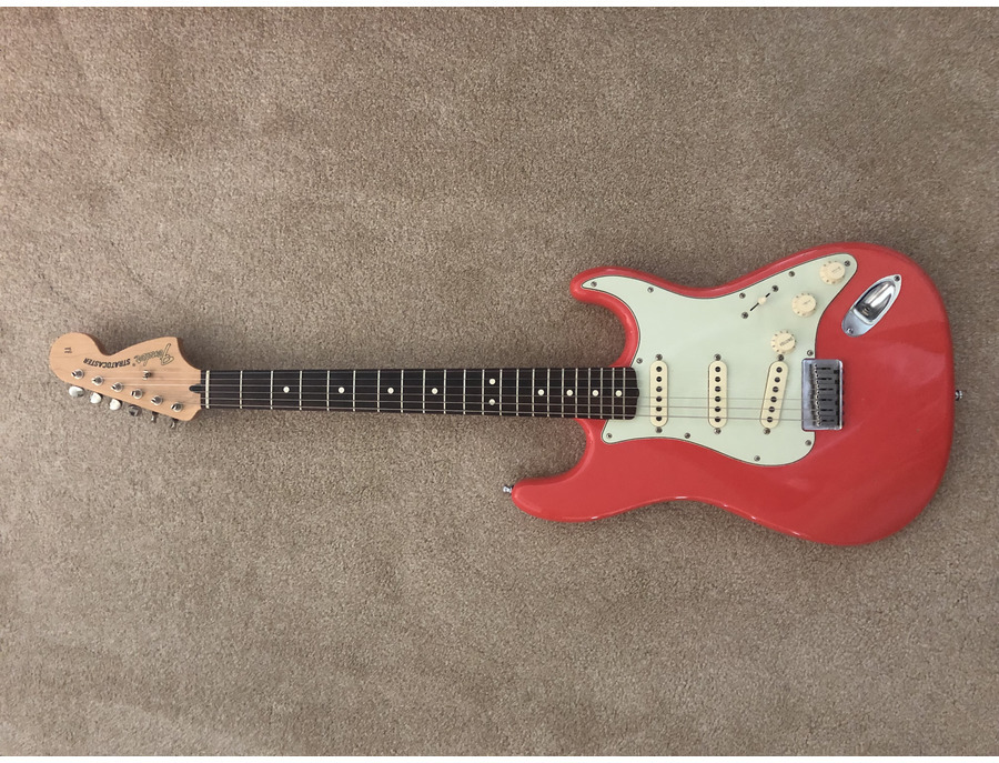 Fender/Warmoth Stratocaster Build Reviews & Prices   Equipboard®
