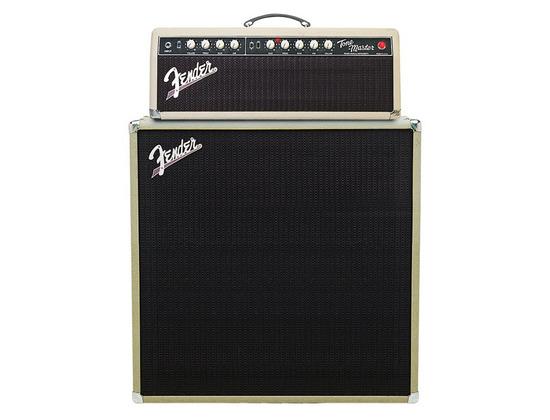 Fender Tonemaster & Matching 4x12 Cabinet