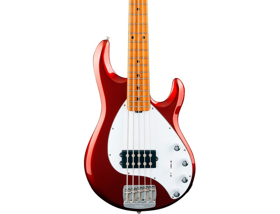 ernie ball music man stingray 5 string electric bass reviews prices equipboard. Black Bedroom Furniture Sets. Home Design Ideas