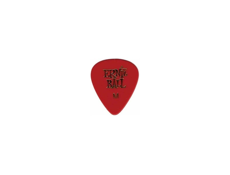 Ernie Ball Pick Medium