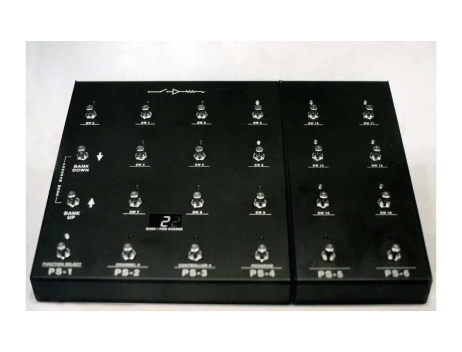 Custom Audio Electronics RST-24