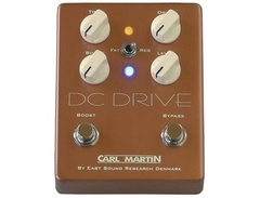 Dc-drive-over-drive-s