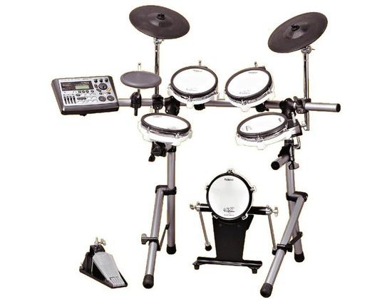 Roland TD-8 Electronic Drum Kit